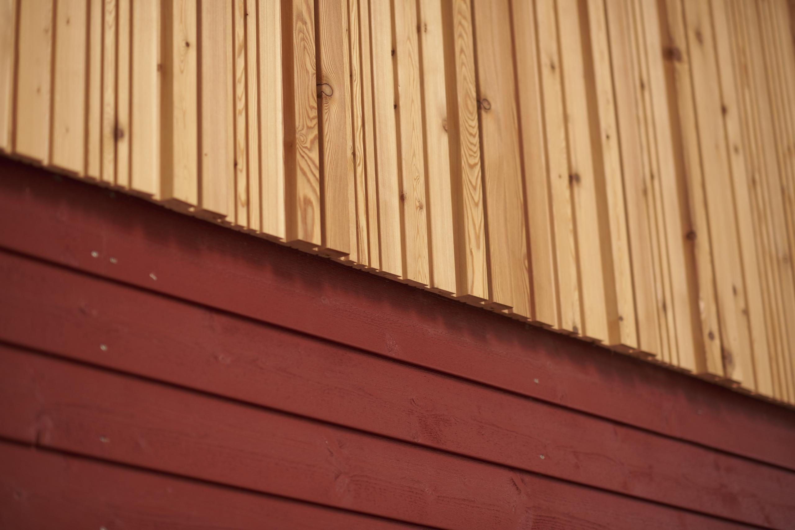 Fassaden Detail 01