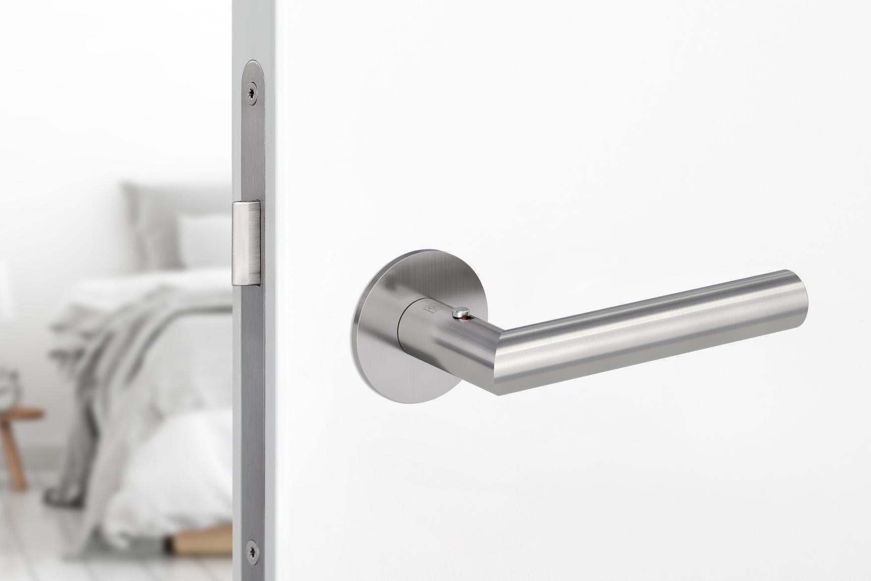 Griffwerk Smart2lock Tür
